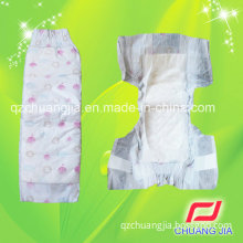 OEM Smart Disposable Diapers Nonwoven Baby Diaper for Sale