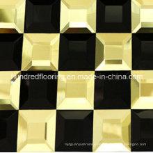 Mosaik Fliesen Diamant Spiegel Mosaik (HD042)