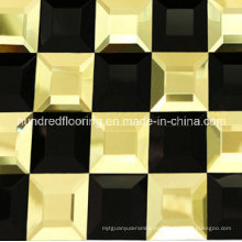 Mosaico de mosaico de espejo de espejo de mosaico (hd042)