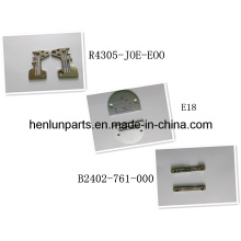 Sewing Machine Parts/Sewing Needle Plate/Needle Plate/Sewing Machine Part/E18/R4305-Joe-Eoo/B2402-761-000