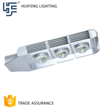 Warm Cool Compact low price China Made 150w cob led street light