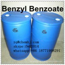 Le benzoate de benzyle de solvants organiques purs Bodybuiding 120-51-4