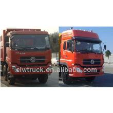 Venta del camión del volquete del dongfeng 8x4 de la alta calidad, camión tripper para la venta