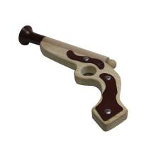 Verkäufe scherzt hölzernes Spielzeug-Kappen-Gewehr