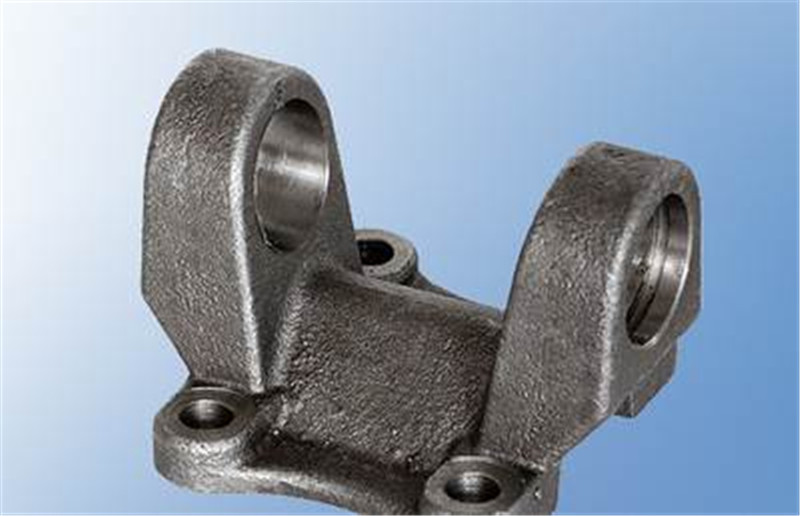 Forged Steel Cardan Shaft Slip 7 Series Yoke