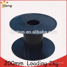 Carrete de plástico ABS de 200 mm para filamento de impresora 3D