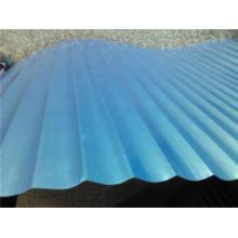 pebbled aluminum sheet for solar