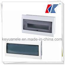 Pz30 caja de distribución de caja de distribución eléctrica