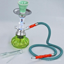 Fabricant Hookah Pipe for Wholesale Smoking Buyer (ES-HK-051)