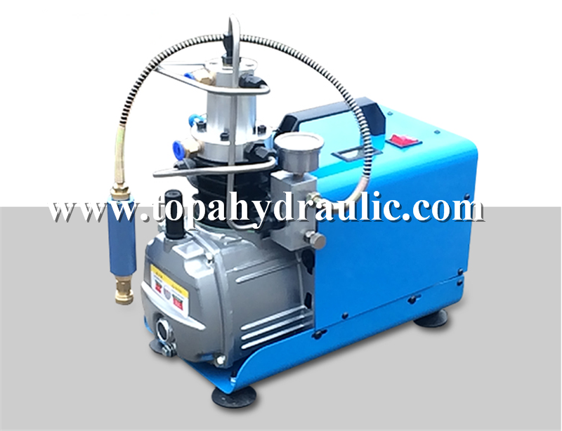 auto pcp 300bar mini compressor