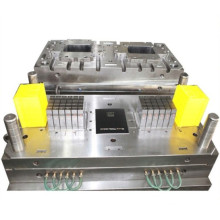 Car Plastic Injection battery box mould