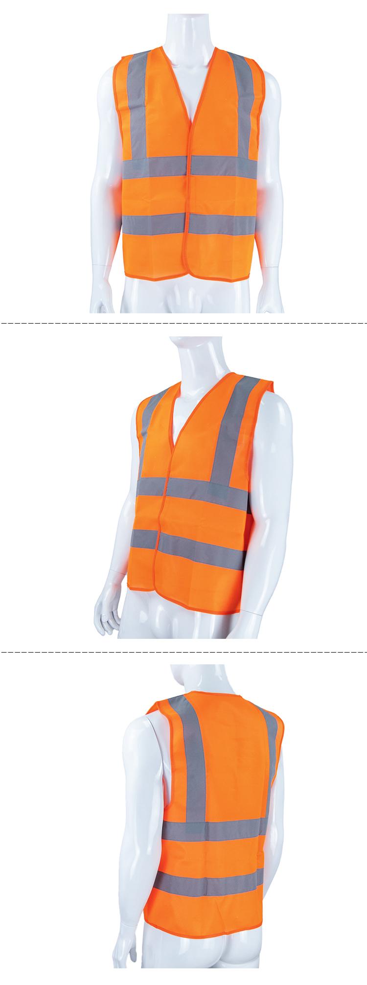 Safety Warning Vests