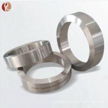 De Buena Calidad Anillo de titanio puro 99.6% en China
