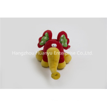 Fábrica de enchimento de pelúcia brinquedos