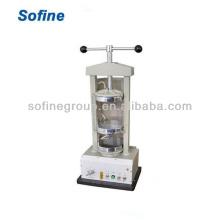 Автоматическая машина для полимеризации под давлением