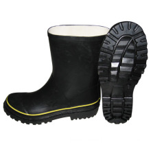 MID Calf Work Boots for Man
