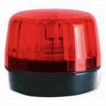 Strobe Light for Safety Sentry Box, Forbidden Area, Automatically Opens in Dark or Poor Visibility