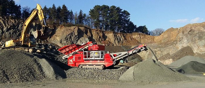tracked-cone-crusher