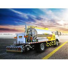 4000L Asphalt distributor truck