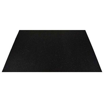 Rubber Home Gym Mats