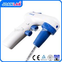 Máquina electrónica del regulador de la pipeta del laboratorio de JOAN