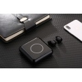 Power bank twins sport Bluetooth earphone