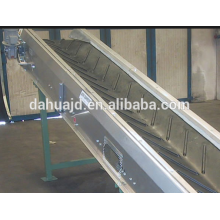 Top quality building industrial use rubber belt heat resistant conveyor belt