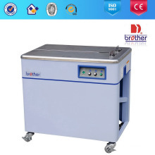 Hot Sale Semi-Auto Pet Strapping Machine Sm06h
