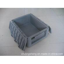 Flip Buckle zu Kisten Kunststoffform
