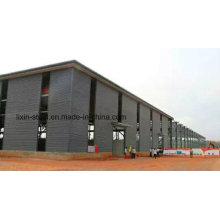 Productos de acero que incluyen Fram de acero para la fabricación profesional