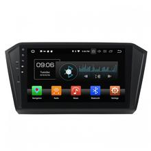 Android 8.0 car stereos for PASSAT 2015-2017
