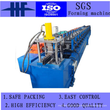 Solar Power Steels Roll Forming Machine