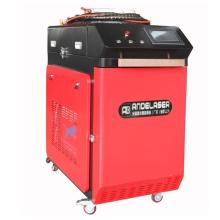 Máquina de solda a laser fácil de operar