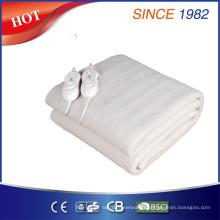 Qindao Ce / CB / GS / BSCI Approbation Polaire en laine synthétique Couche électrique de 10 couchages