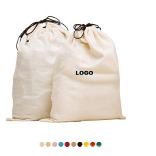 new design personalized Customized Canvas Portable extra large Washing Foldable Laundry Bag