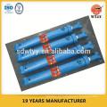 Cilindro hidráulico para la plataforma de perforación de petróleo