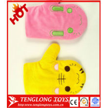 2015 baby loves comfortable and soft plush gloves