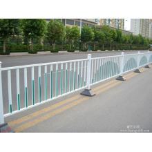 Panel de valla de malla de seguridad ferroviaria de autopista