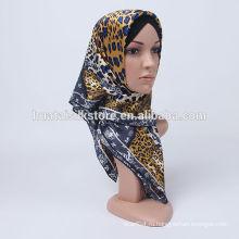 100 шелковых ручных печатных модных турецких платков