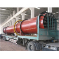 Hyg Rotary Dryer