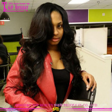 Hand made human hair lace wig high feedback no shedding 100% best quality human lace wig