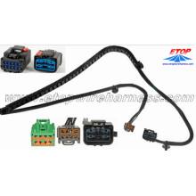 EV Motor Wiring Assembly