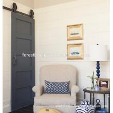 Commercial Position Shaker Building Material Wooden Sliding Doors