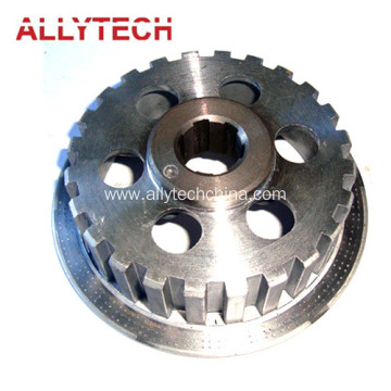 Machined Nonstandard Hardware Precision Machining Parts