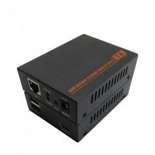 60m HDMI KVM Extender (von einzelnen Cat5e / 6, EDID)