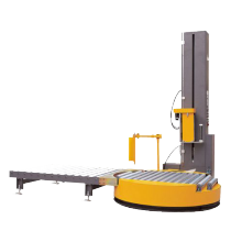 fully+automatic+pallet+stretch+wrapping+machine