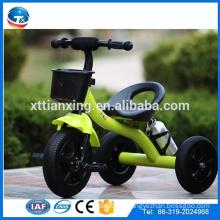 Heißer Verkauf preiswerter Qualitätsbaby scherzt einfaches Dreirad für Verkauf / kundenspezifische Kinder dreiräder für Kinder / Kind Dreirad mit CER