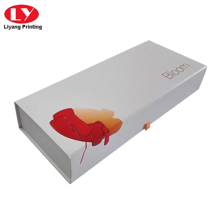 Flat Folding Box