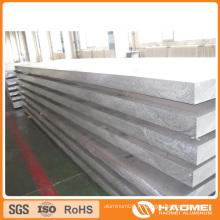 Feuille d'aluminium en alliage 5083 pour la production de yachts