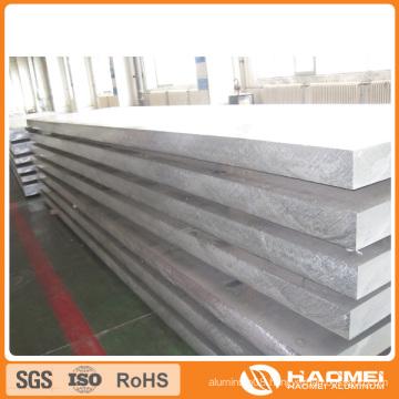 Alloy 5083 Aluminium Sheet for Yacht Production